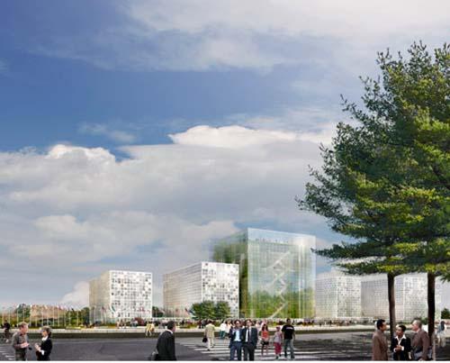 Hague2 architecture