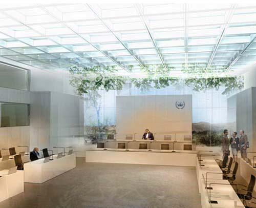 Hague3 architecture
