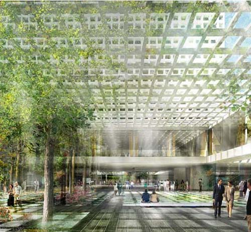 Hague4 architecture