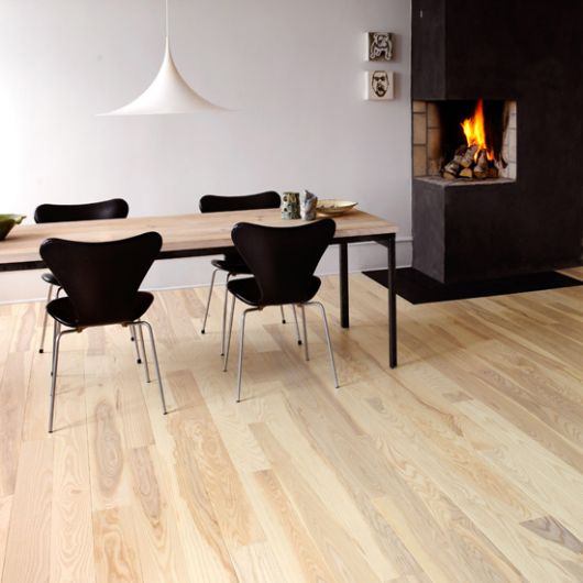 Wonderful Design Dilemma: Glossy or Matte Hardwood Floors? | Home Design Find OI53
