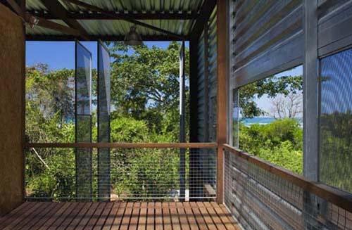 RR Casa4 architecture