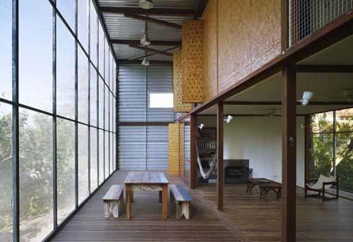 RR Casa6 architecture