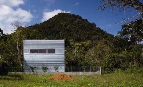 RR Casa7 architecture