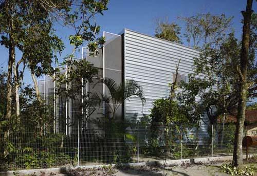 RR Casa8 architecture