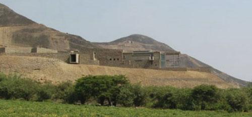 Bunker2 green