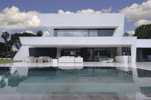 Sotogrande2 architecture