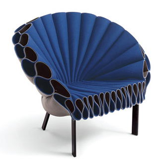 dror benshetrit peacock armchair o5e how to tips advice
