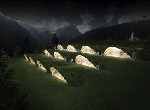 Klimahotel Alps2 green