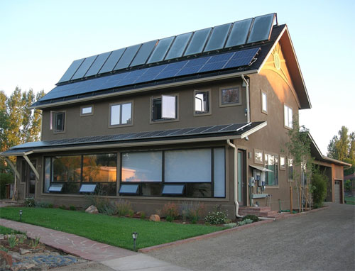 Thumbnail image of See How to Get Off Fossil Fuels in Boulder, Colorado