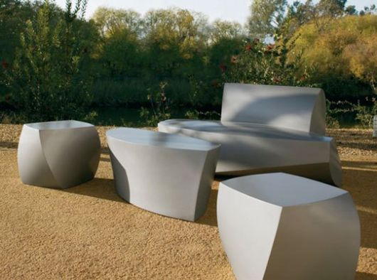 Thumbnail image of Design Dilemma: Stylish and/or Eco-Friendly Outdoor Furniture