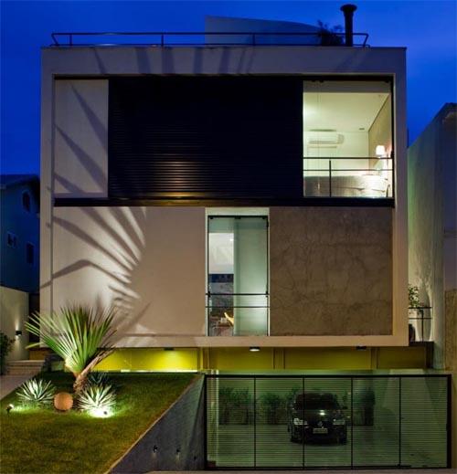 Flavio Castro2 architecture