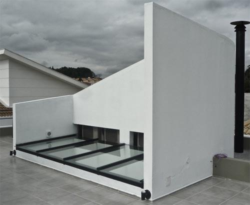 Flavio Castro7 architecture