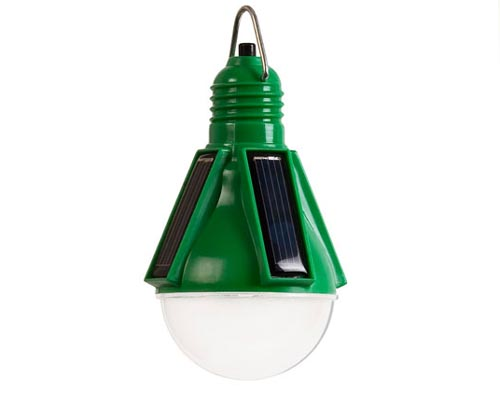 Nokero Solar LED2 green