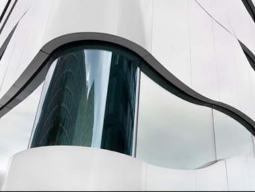 Otto Bock4 architecture