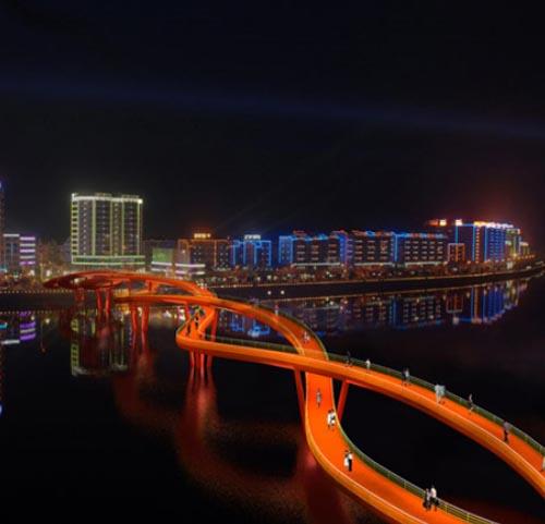 WXY Bridge4 green