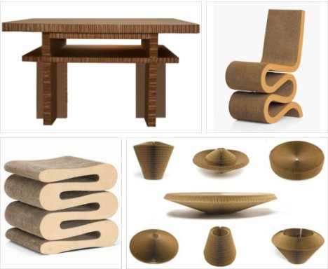 cardboard furniture design how to tips advice