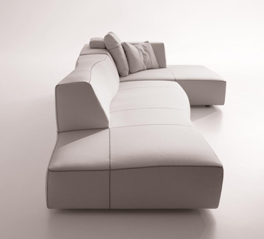 The Bend Sofa by Patricia Urquiola how to tips advice
