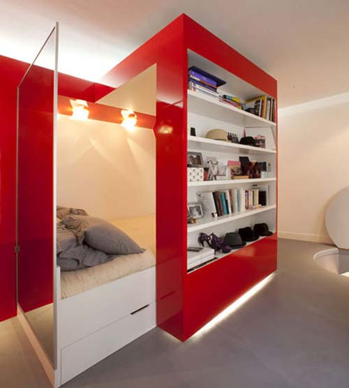 RedBed1 diy