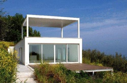luciorosatohouse4 green