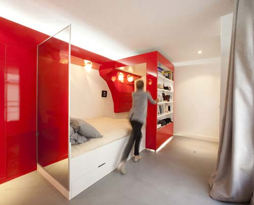 redbed2 diy
