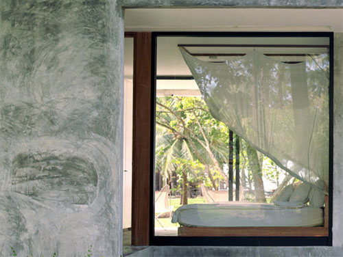 CostaLanta1 architecture