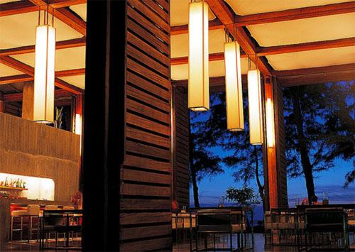 CostaLanta5 architecture