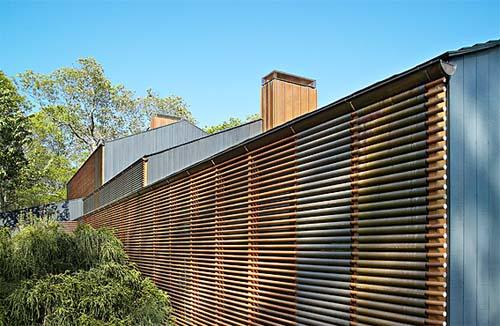 Landfall4 architecture