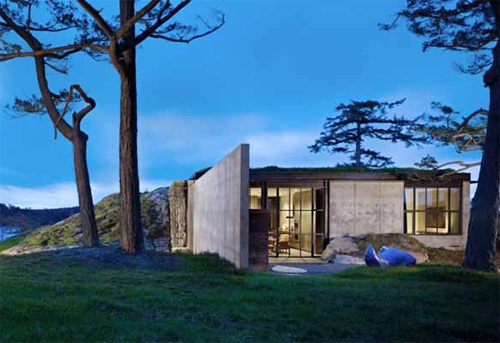 Pierre Residence4 architecture