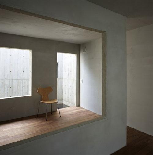 Hiro1 architecture