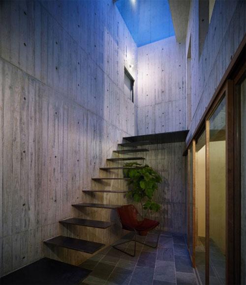 Hiro3 architecture