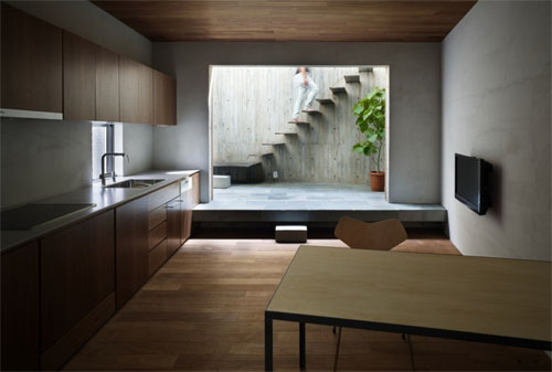 Hiro6 architecture