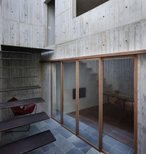 Hiro9 architecture