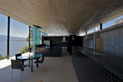 Valle de Bravo2 architecture