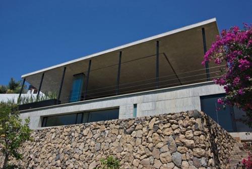 Valle de Bravo3 architecture