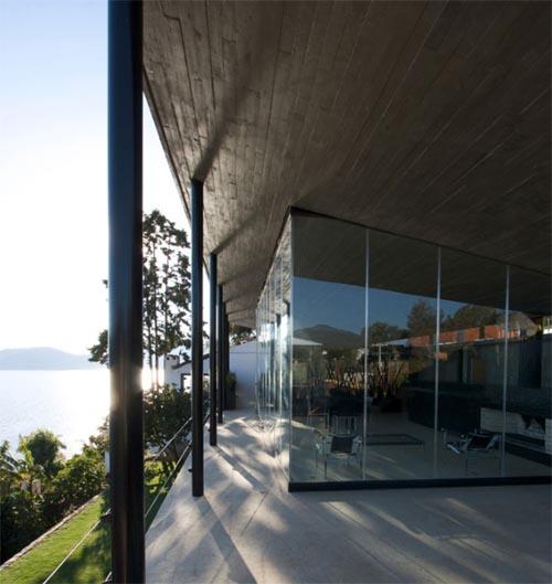 Valle de Bravo7 architecture