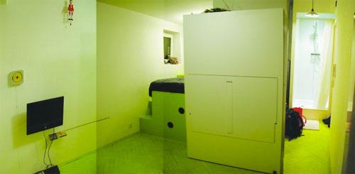 Centrala2 green