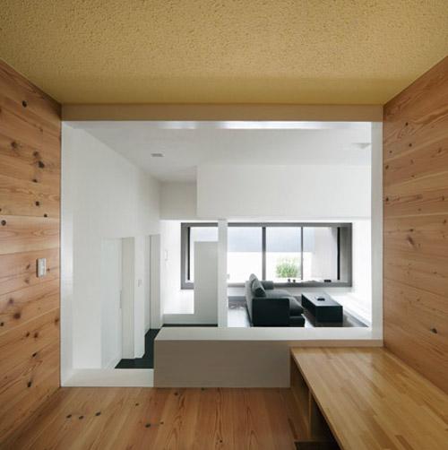 Form Gable House10 architecture