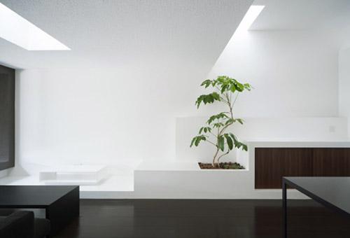 Form Gable House4 architecture