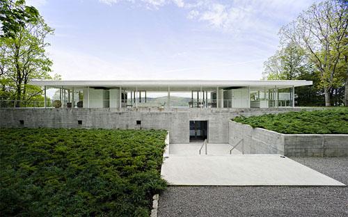 Olnick Spanu House51 architecture