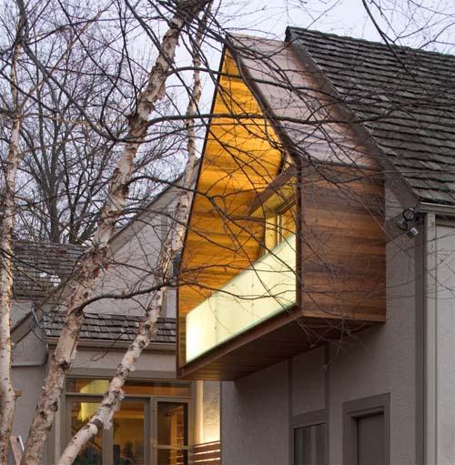 Tyler4 architecture