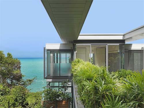 Villa Amanzi6 architecture