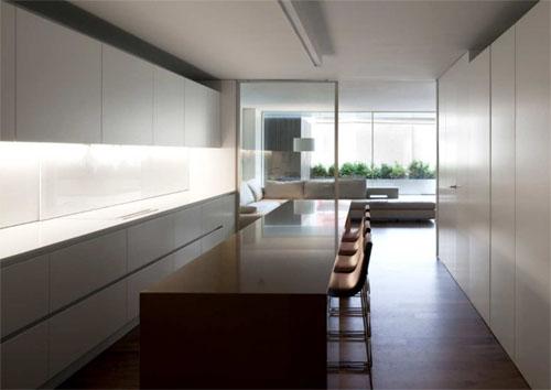 casa entre la cuidad5 architecture