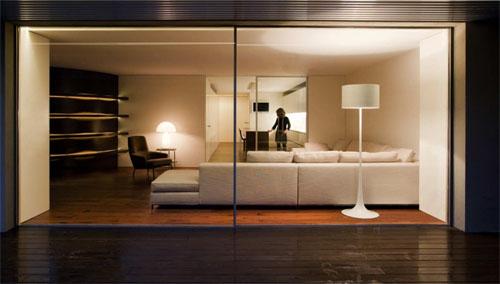 casa entre la cuidad6 architecture