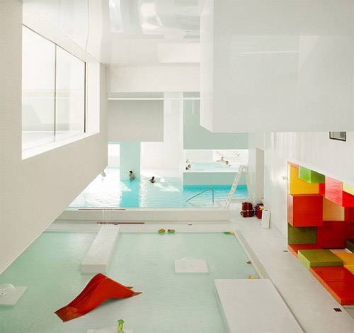 pool1 architecture