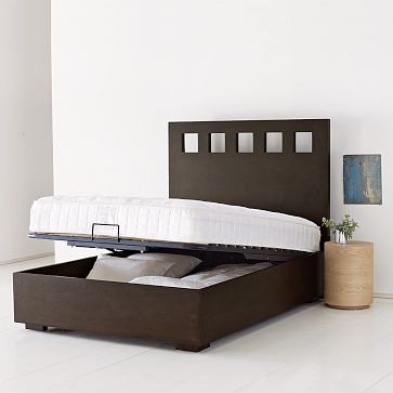 storagebedpivotWestElm how to tips advice
