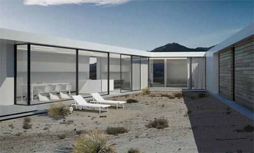 Platform Desert Houses2 green