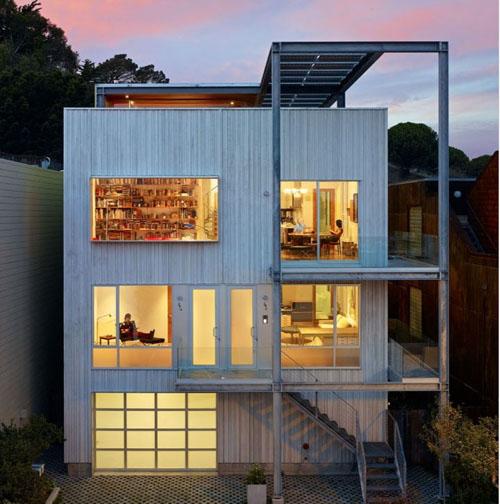 Xiao Yen House11 green