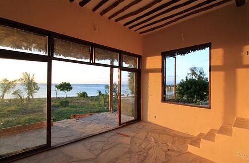 Zanzibar house1 green