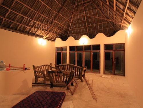 Zanzibar house6 green
