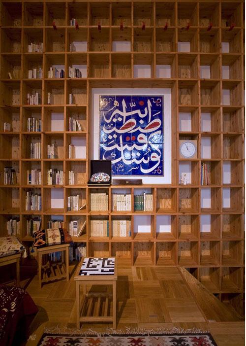 shelf pod house3 architecture